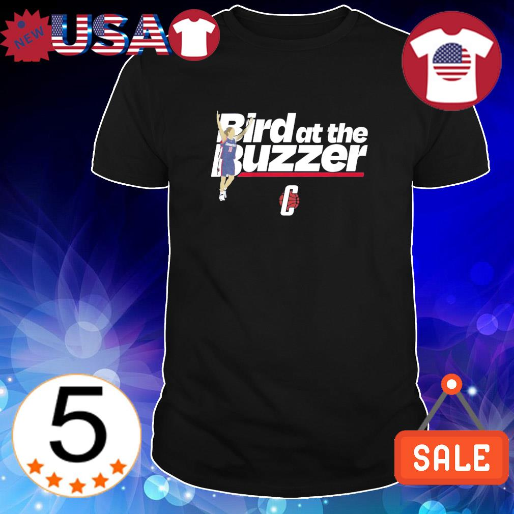 Uconn bird at the buzzer shirt