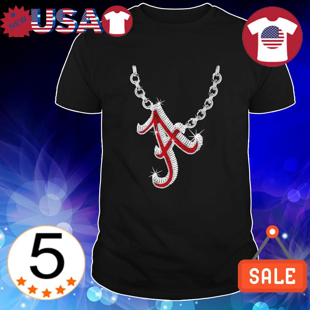 Alabama chain hit a homer shirt
