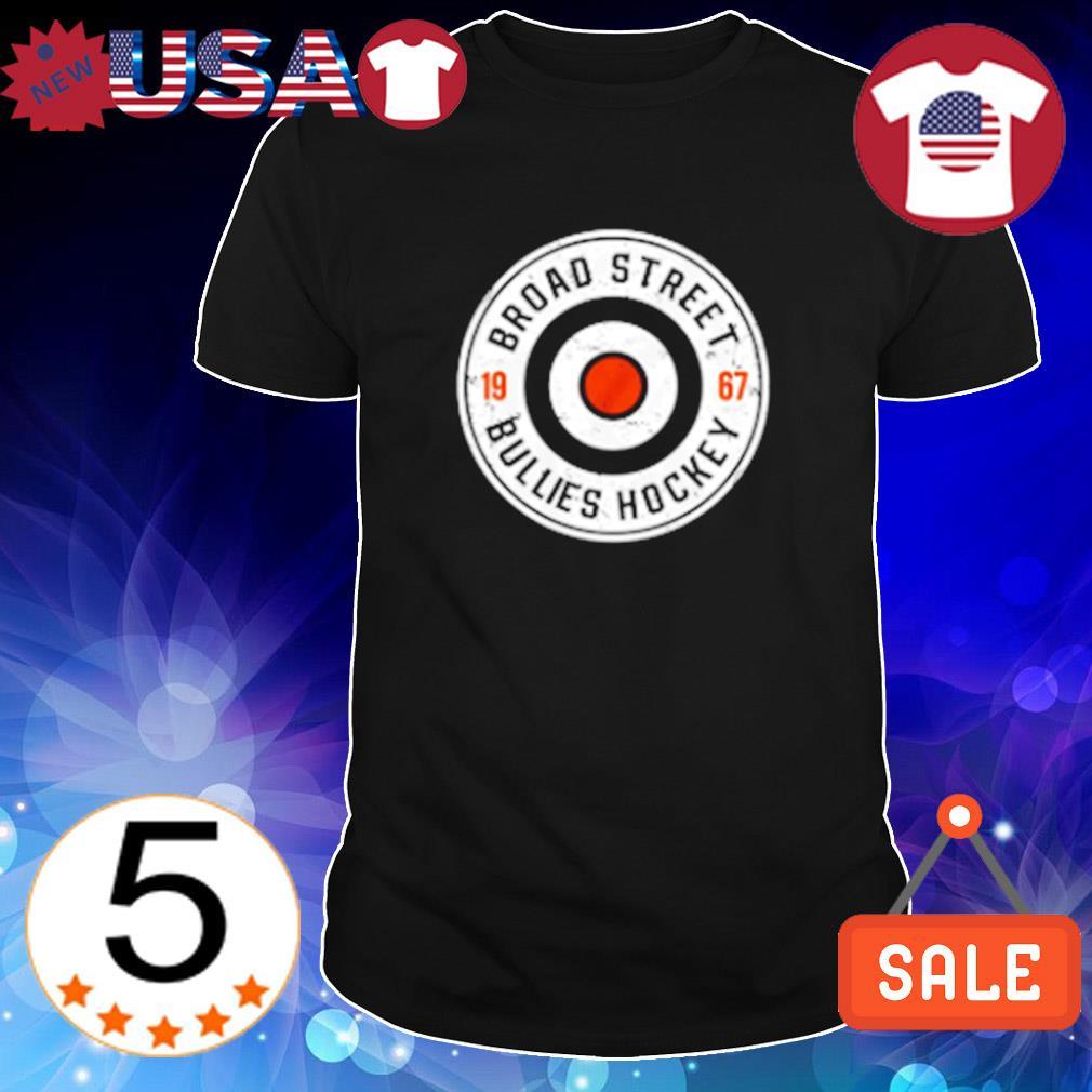 Broad Street Bullies Hockey shirt