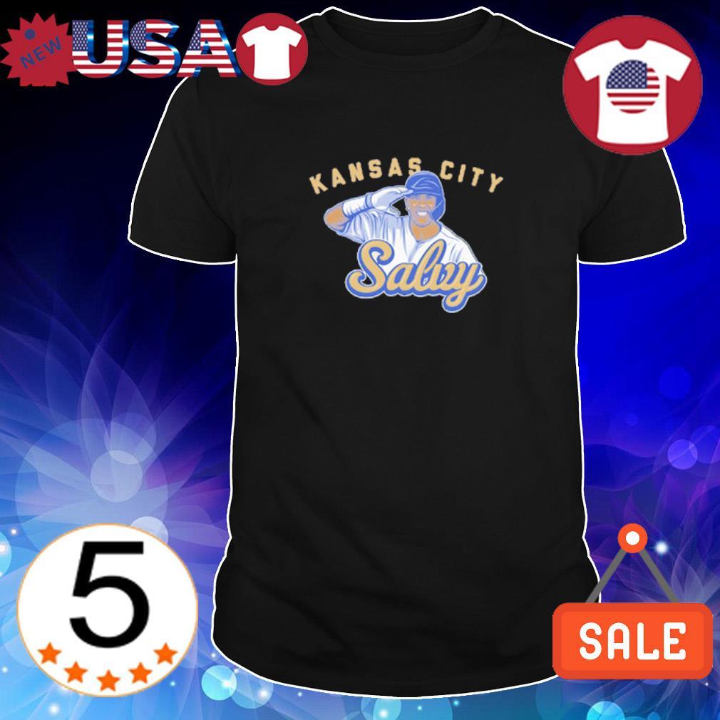 Kansas City Royals Salvador Perez Salvy shirt