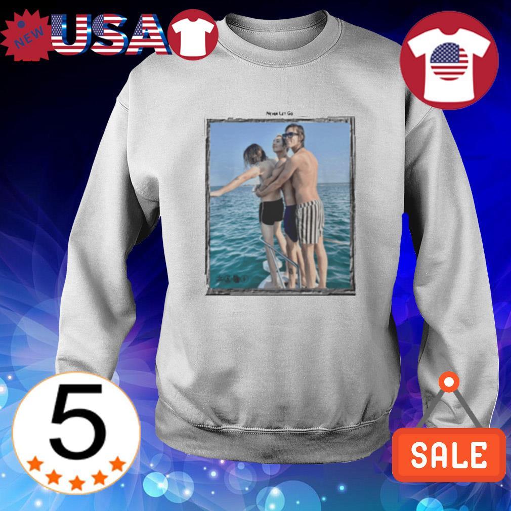 Palayeroyale store titanic s Sweater White