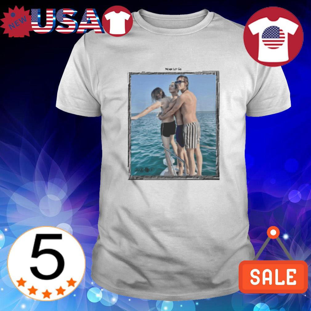 Palayeroyale store titanic shirt