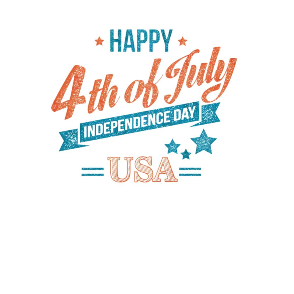 Happy 4th of july Independence Day USA t-shirt