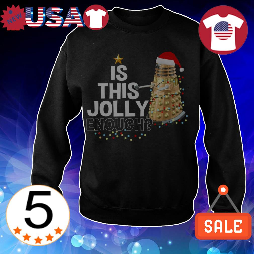 Star Wars R2-D2 Santa is this jolly enough Christmas shirt