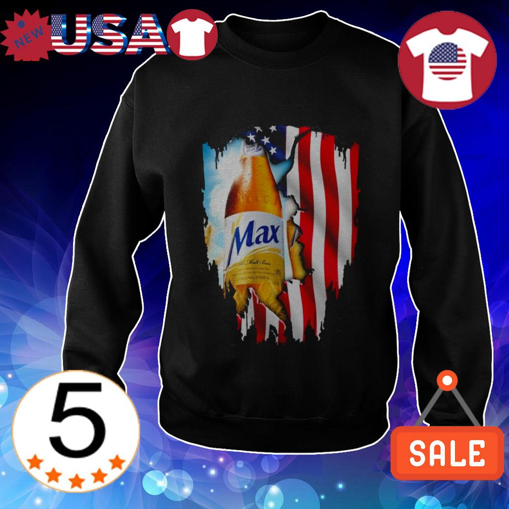 4th Of July independence day Max Beer shirt