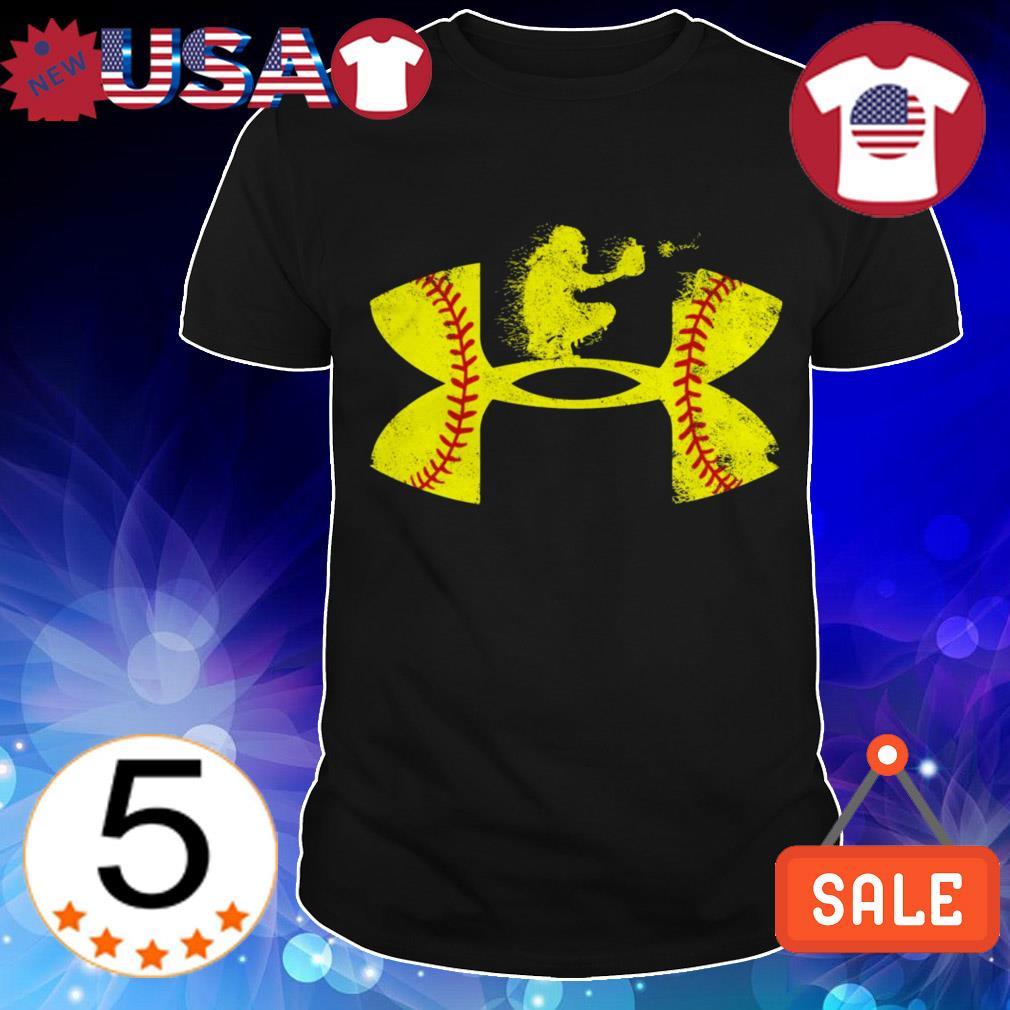 Under Armour I love Baseball Shirt