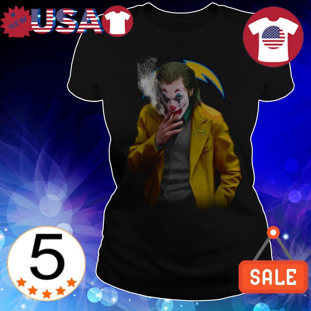 Joker Joaquin Phoenix Atlanta Falcons shirt