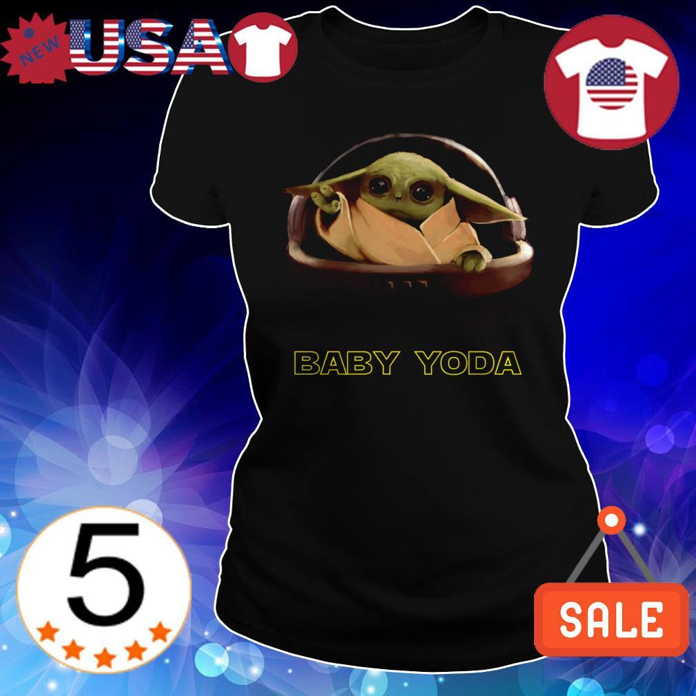 Star Wars Baby Yoda shirt
