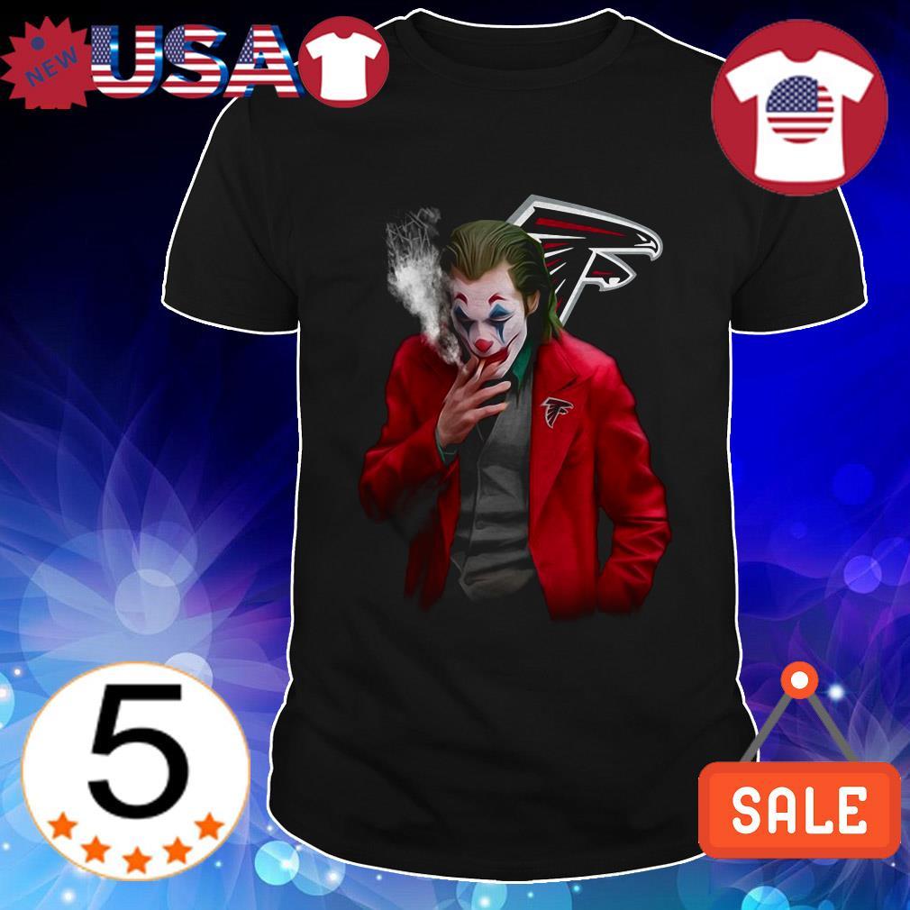 Joker Joaquin Phoenix Los Angeles Chargers shirt