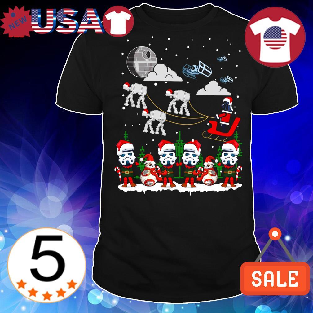 Star Wars Stormpooper Christmas sweater
