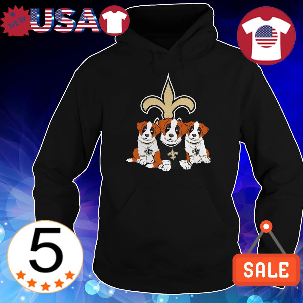 New Orleans Saints Bernard shirt