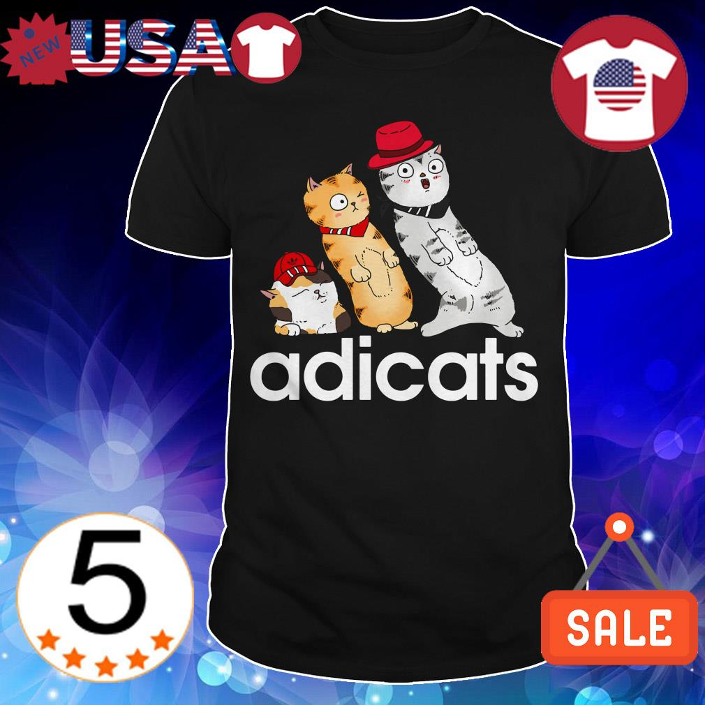 Adicats shirt