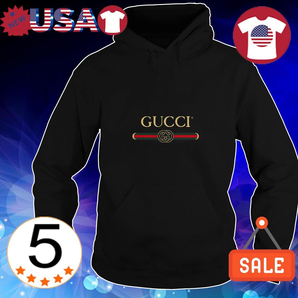 Official Gucci shirt