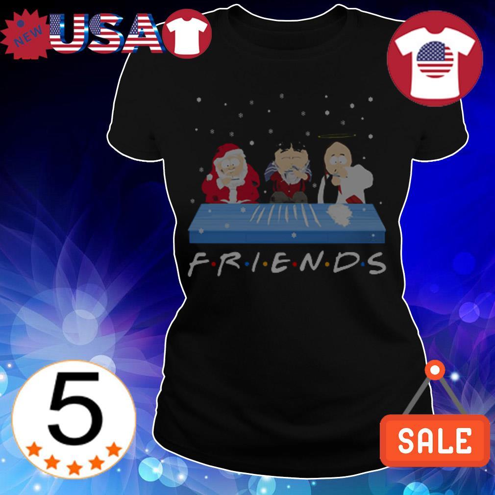 Tegridy Farms doing Cocaine Friends TV show shirt