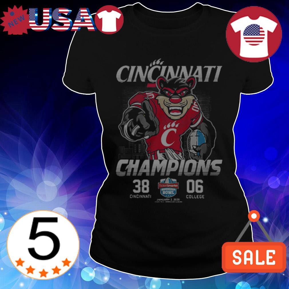 Cincinnati Bengals vs Dartmouth College Champions shirt