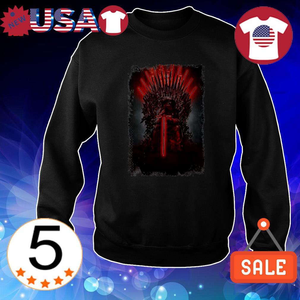 Star Wars Game Of Thrones shirt