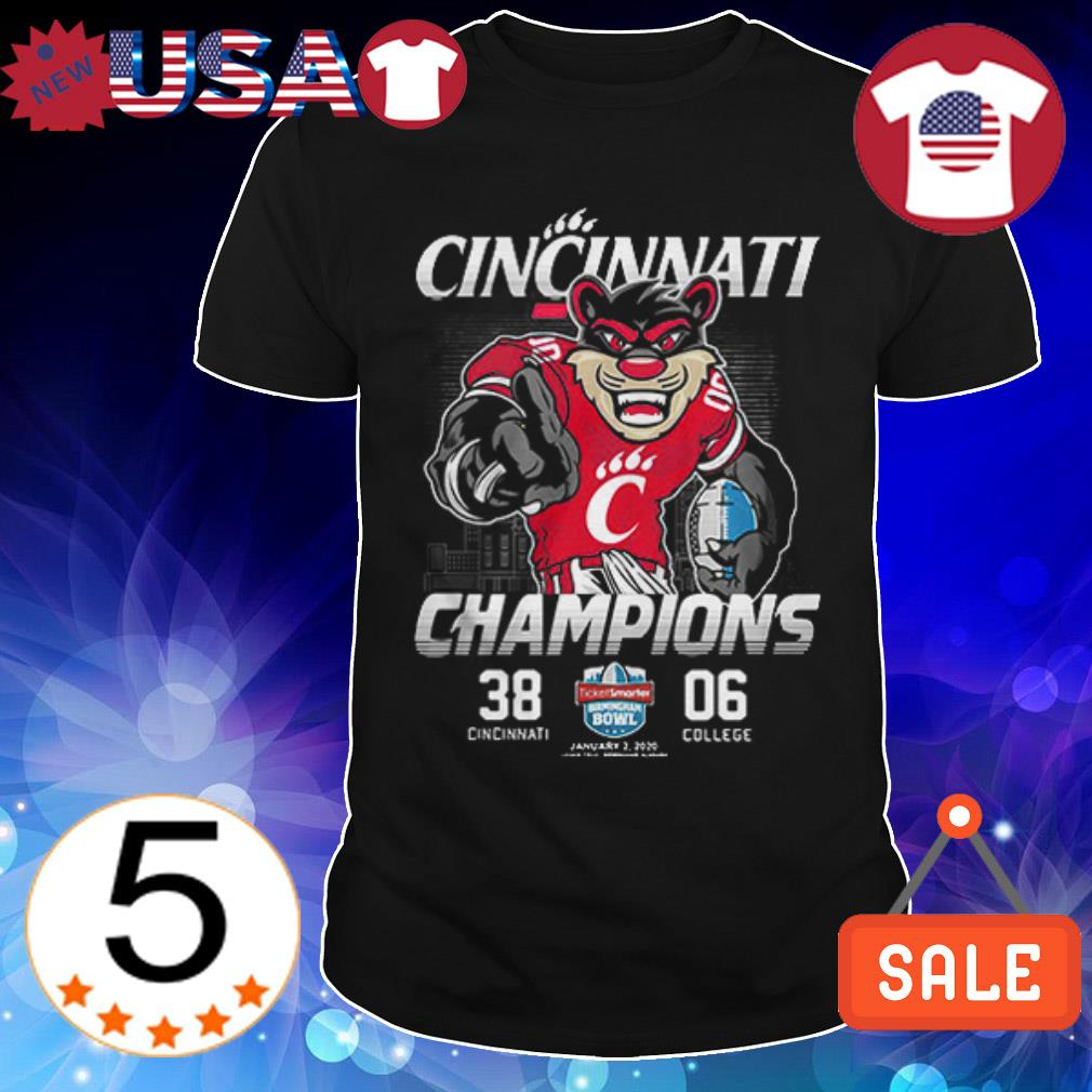 Cincinnati Bengals vs Dartmouth College Champions shirt