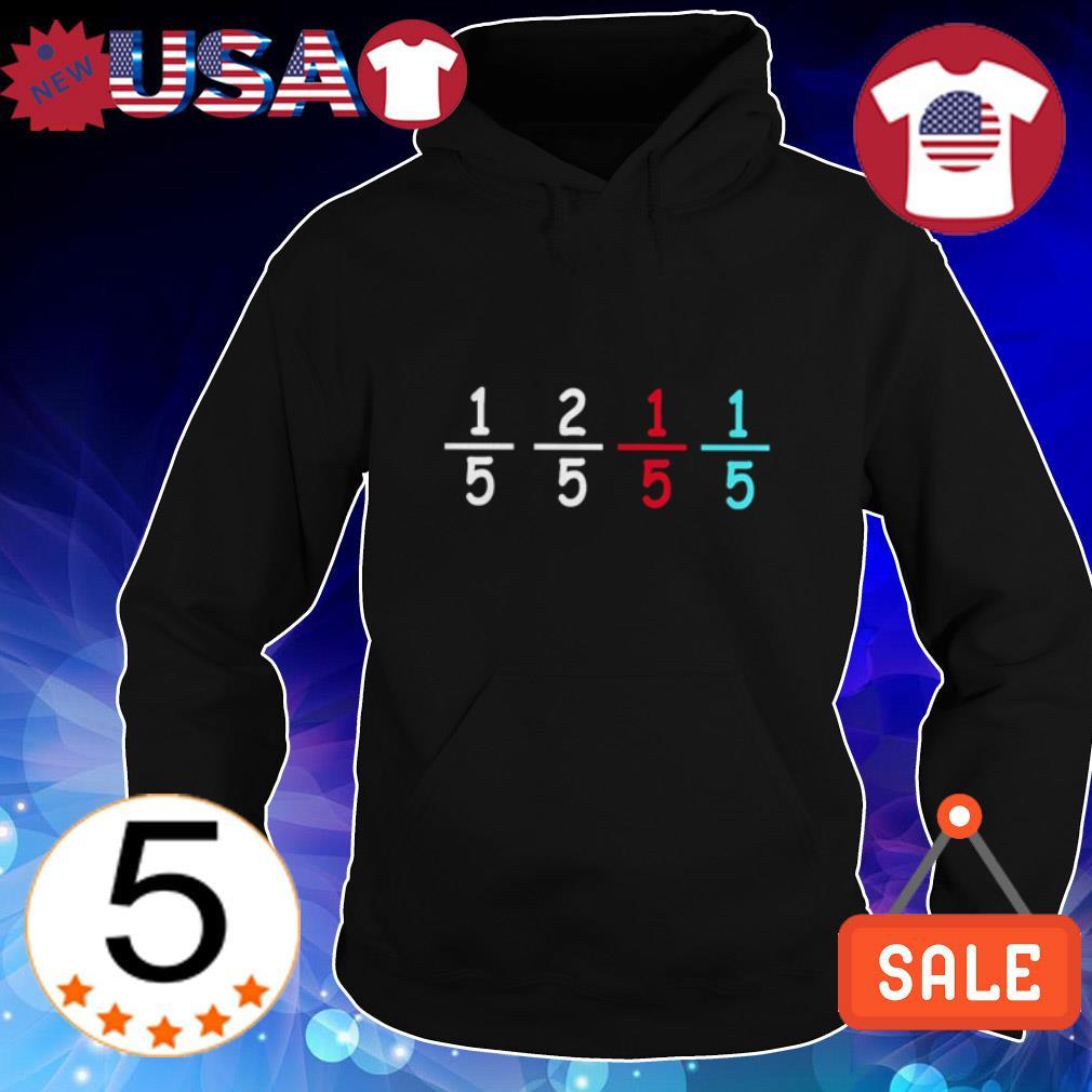 Official Maths numbers shirt