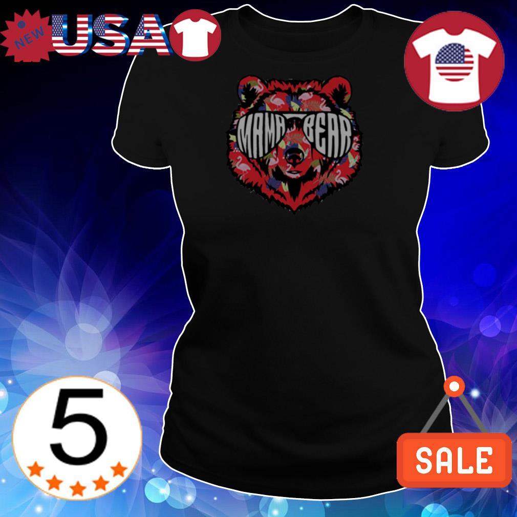Official Mama Bear art shirt