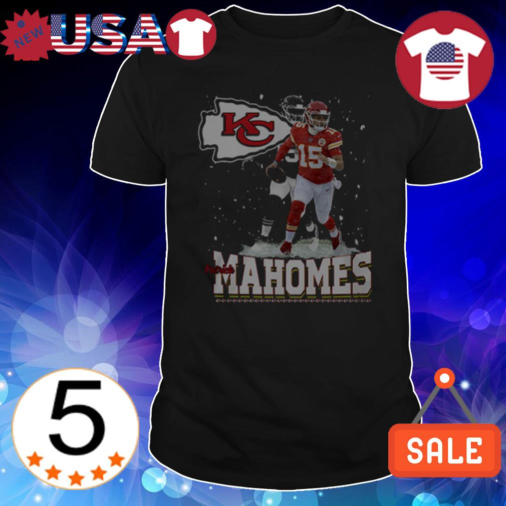 Kansas City Chiefs Mahomes Patrick shirt