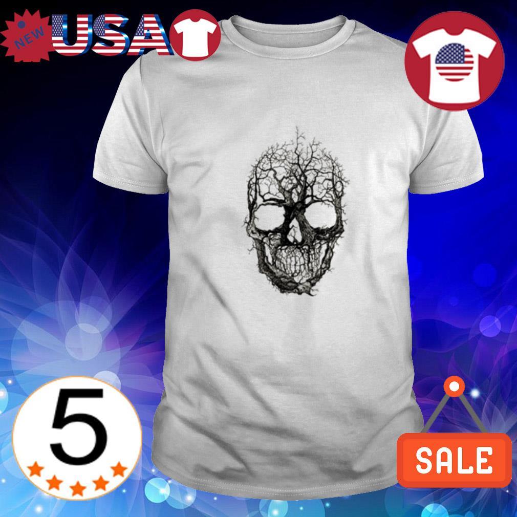 Official Skull Tree shirt