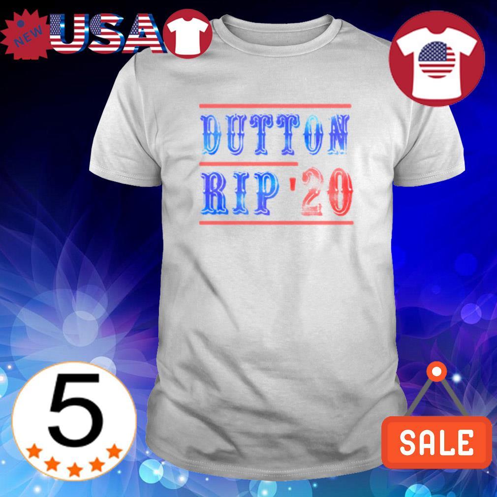 Dutton Rip 2020 shirt