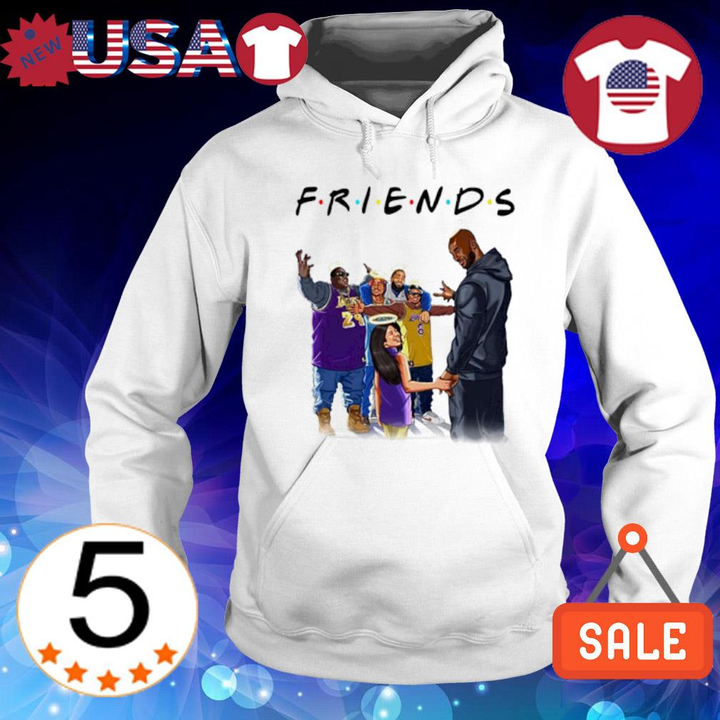 World in honor of the legend of Kobe Bryant s Hoodie White