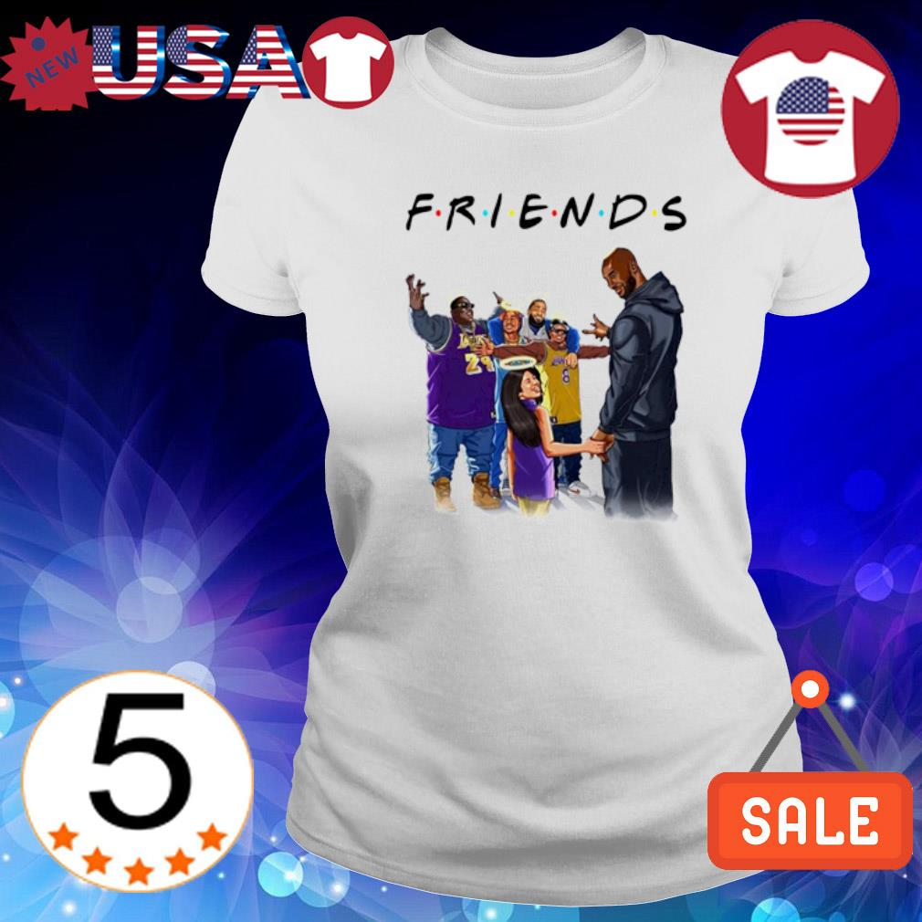 World in honor of the legend of Kobe Bryant s Ladies Tee-White