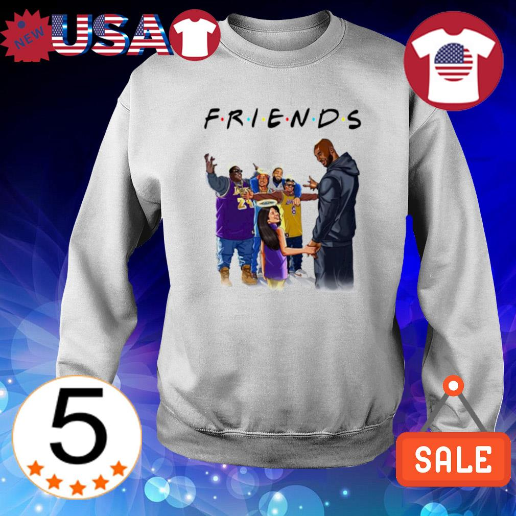 World in honor of the legend of Kobe Bryant s Sweater White