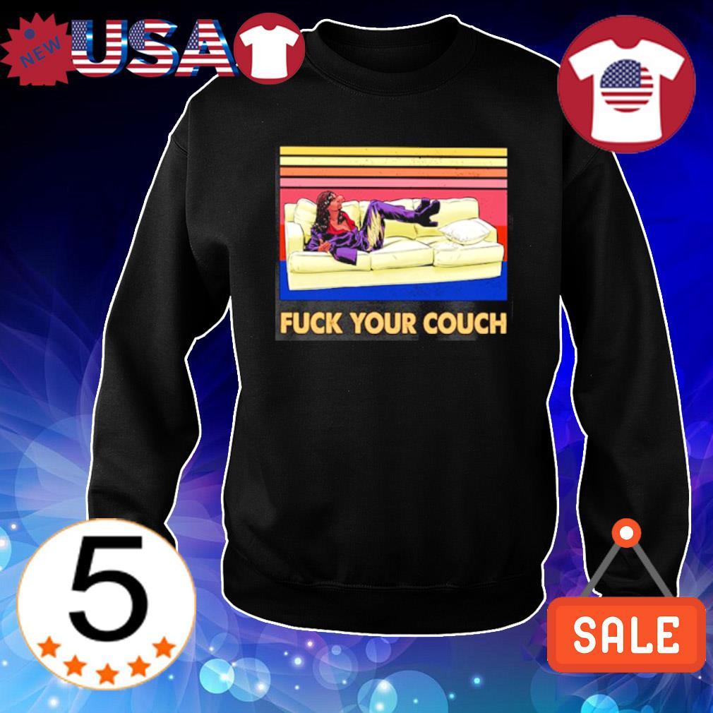 chappelle show fuck your couch vintage shirt newsusashirt com newsusashirt com