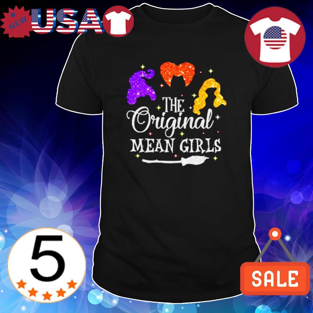 Hocus Pocus the original mean girls shirt