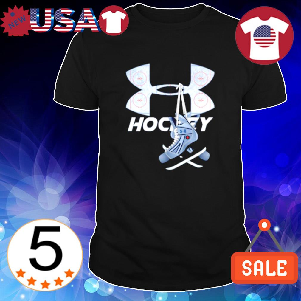 Under Armour Hockey shirt