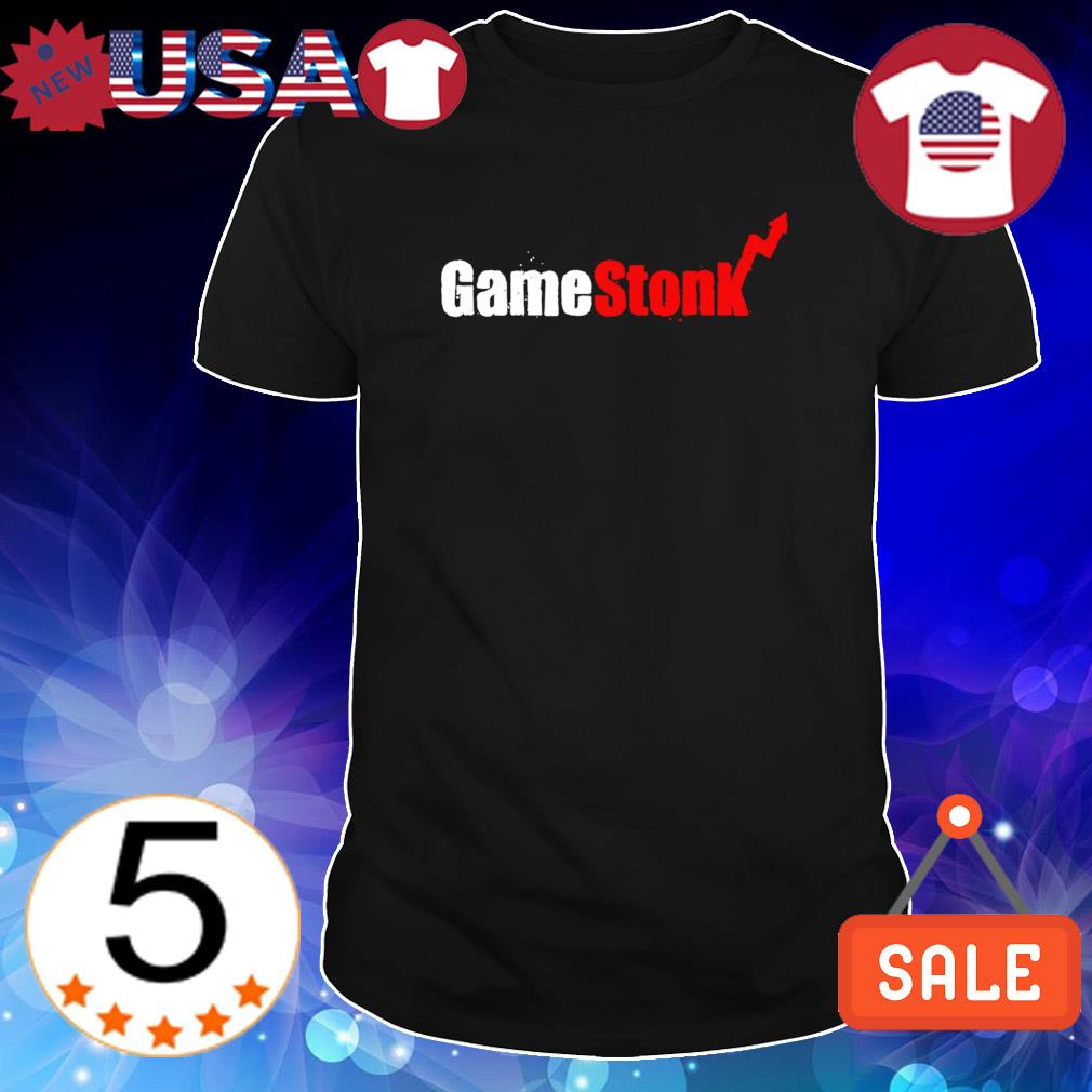 Another Wild day for GameStonk shirt