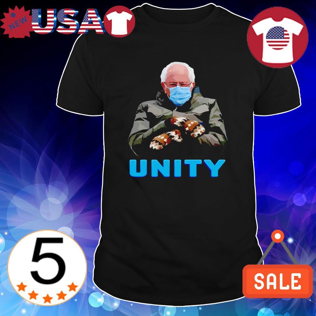 Bernie Sanders unity shirt