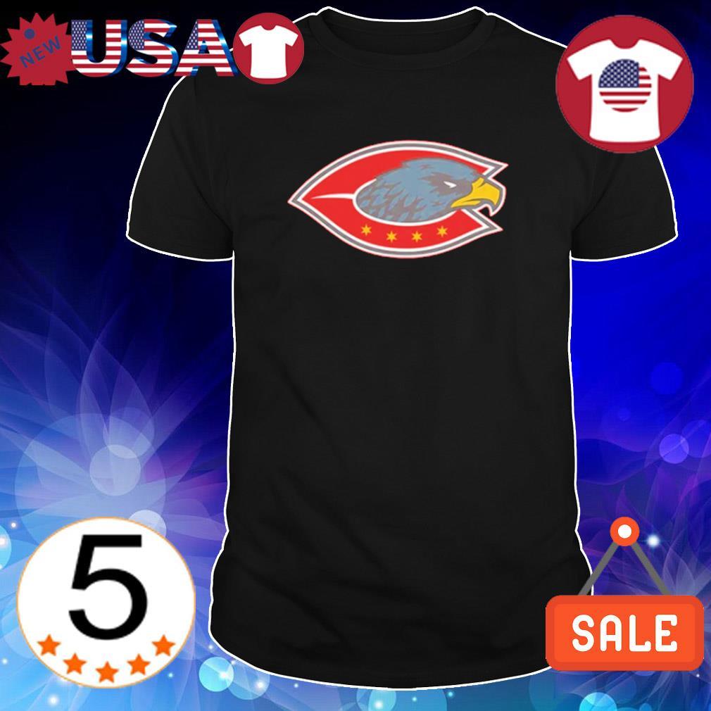 Chicago BlackHawk Up shirt
